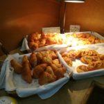 ホテルニューバジェット札幌の無料朝食クロワッサンは美味しい!