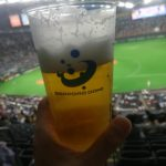 札幌ドームのビールの量は実際どれくらい?値段や量について紹介!