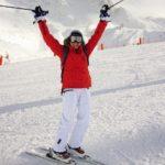 スキー上達のコツ!レッスンで急激に上手くなるたった2つの方法!