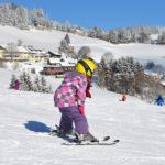 スキーって1人ぼっちの40代でも楽しいですよ!スキーの魅力紹介!