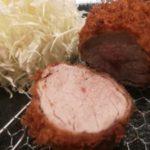 旭川イオンの井泉で棒ヒレカツ定食を食べた感想!老舗の味は?