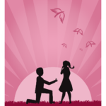 バレンタイン男性から女性へプレゼントはあり?サプライズになる?