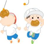 運動会のパン食い競争アレンジ!盛り上がる面白7パターン!
