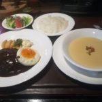 紋別市【レストランあんどう】ハンバーグステーキが美味しい!